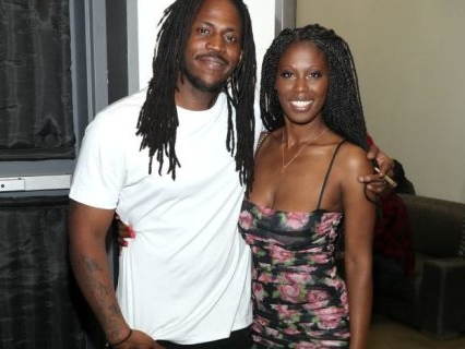 TDE Tots: SiR Is Expecting A 'Chasing Summer' Seed With Wife Kelly-Ann Farris