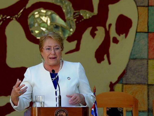 Chili kwaad op de Wereldbank na misleidende rapporten