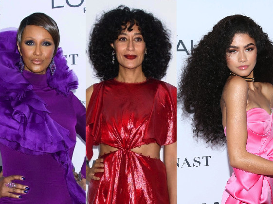 Who Looked More Bangin' At Glamour's Women Of The Year Awards?