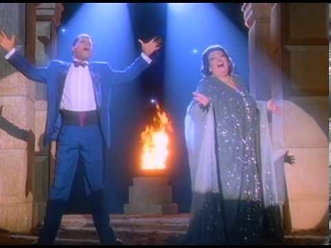 Beroemde operazangeres Montserrat Caballé (85) overleden