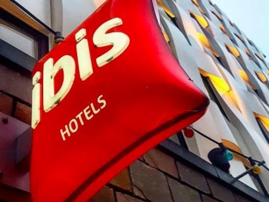 Ibis budget opent hotel bij Rotterdam – The Hague Airport