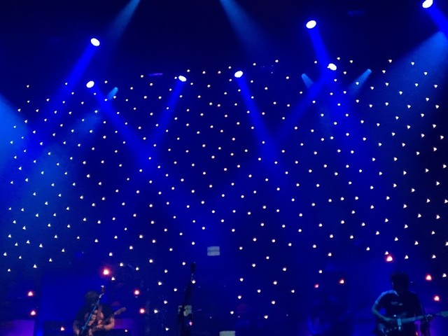 Concertverslag: Flitsende Ryan Adams kan geen flits verdragen