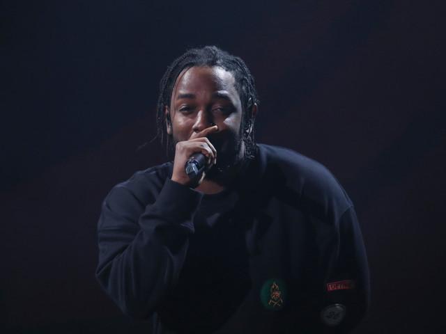 Kendrick Lamar Speaks On Colin Kaepernick's Determination At Forbes Under 30
