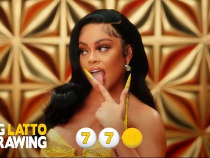 """Latto Brings The """"Big Energy"""" In Her New Single & Video"""