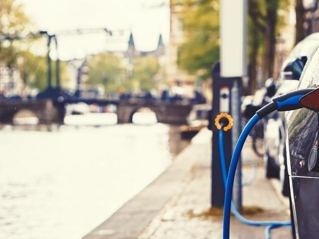 Route naar klimaatneutraal Amsterdam toont progressie