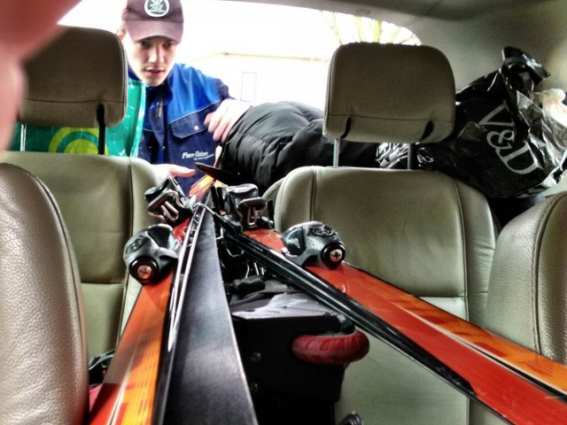 Hoe goedkoop is jouw ski-gebied?