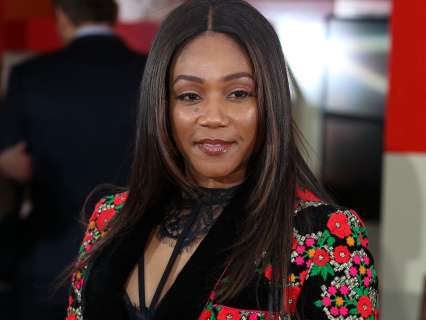 Hate It Or Love It?! Tiffany Haddish Is Working On An Album Called 'The She Ready Experience'