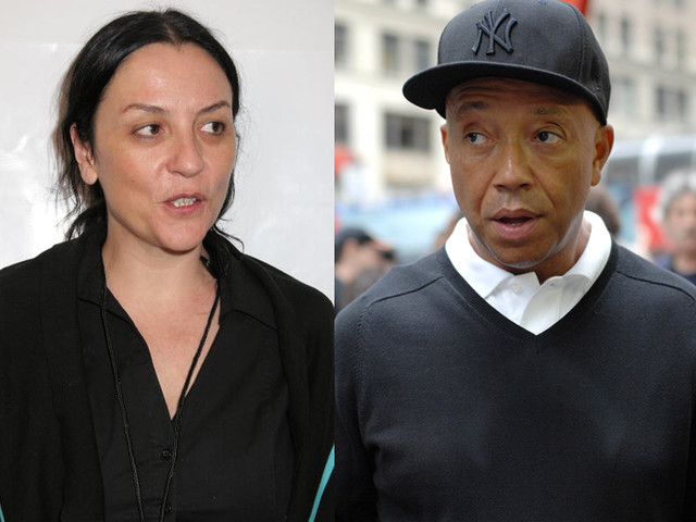 "Publicist Who Allegedly Rebuffed Russell Simmons Rape Attempt Claps Back At #NotMe, ""I Hope He Chokes On His Om Pendant"""
