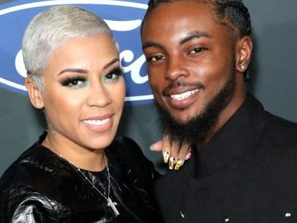 How Sweet: Keyshia Cole's Lil Boo Shows Us He Has A Stable Job & Has Been Taking Daddy Classes [Video]
