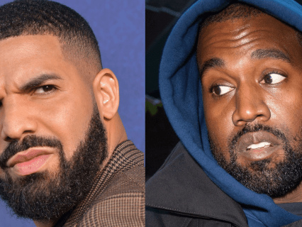 Swizz Beats Says A Kanye/Drake Verzuz Was In The Works…Here's Why It Didn't Happen