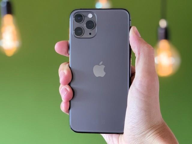 iPhone 11 Pro verliest van iPhone XS in snelheidstest
