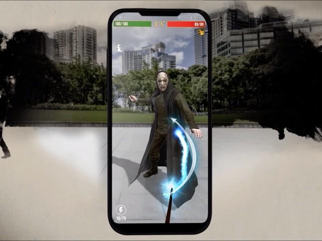 Harry Potter: Wizards Unite verschijnt vanaf 21 juni in de App Store