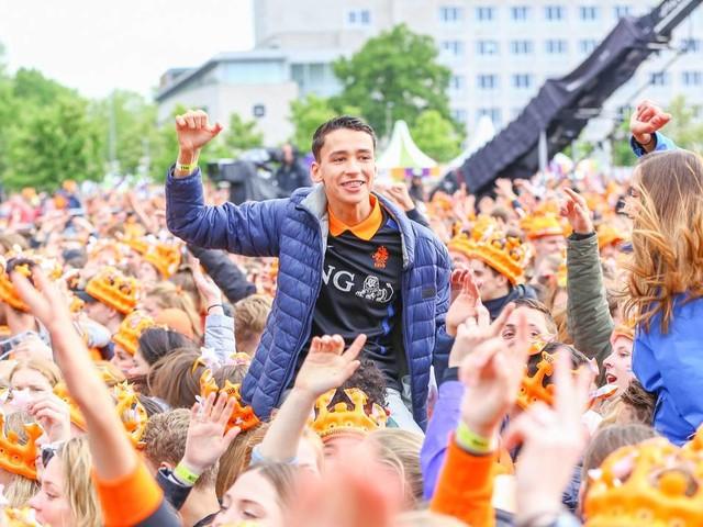 Ruim 189.000 mensen tekenen petitie tegen 538 Oranjedag: arts verrast