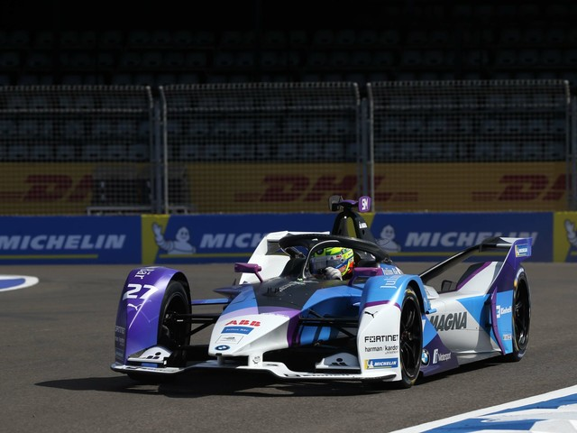 Formula E to host final 6 races in Berlin spread over just 9 days