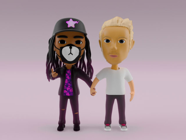 Starrah & Diplo Team Up For Joint EP