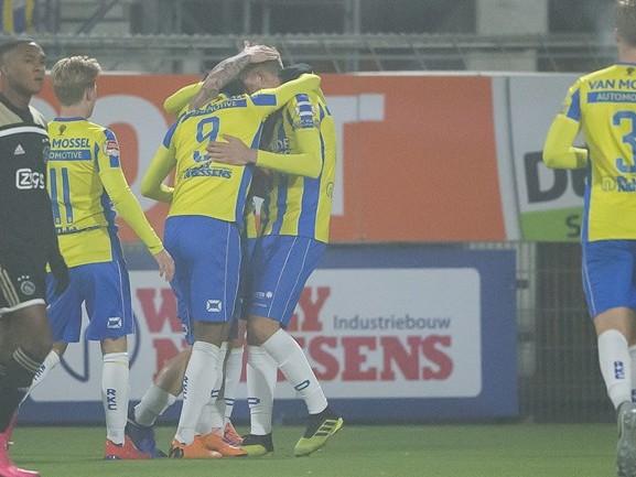 Koploper FC Den Bosch wint derby met duidelijke cijfers, RKC haalt uit tegen Jong Ajax