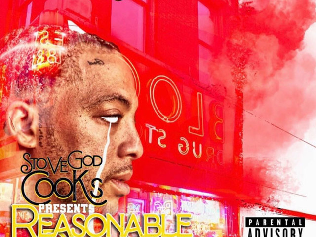 Stove God Cooks & Roc Marciano Team Up For 'Reasonable Drought' Album