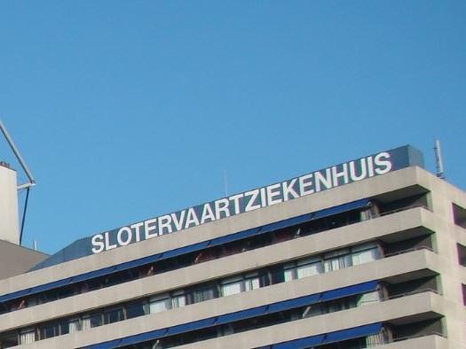Amsterdam zet erfpacht in voor onteigening ziekenhuis