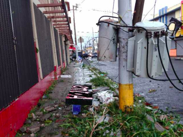 How To Donate To Disaster Relief Operations In Puerto Rico