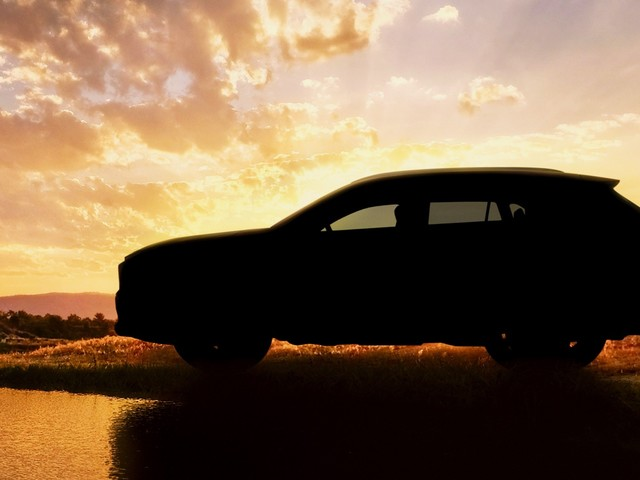 2019 Toyota RAV4 to debut at the New York Auto Show