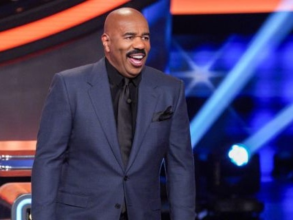 """STEVE On Watch"" Exclusive: Steve Harvey Talks About His NBC Show Being Canceled"