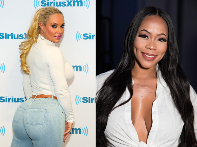 Booty Beef: Coco Says Her Wooty Meat Paved The Way For Thick Girls, Deelishis Responds