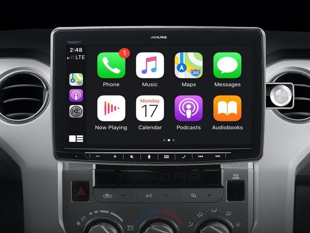 Downloaden: iOS 14-wallpapers voor CarPlay