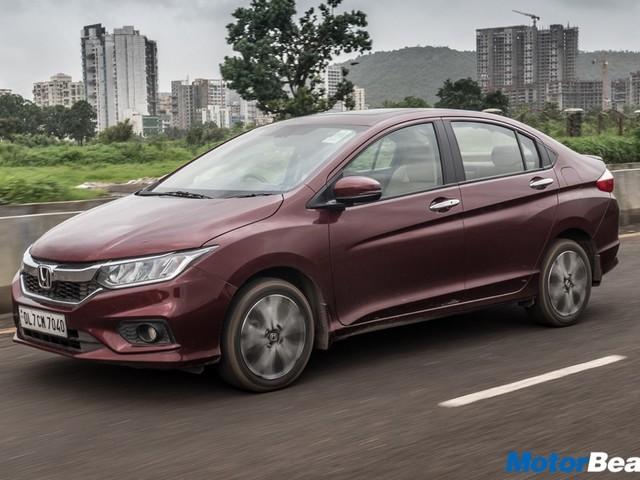 Honda City BS6 Petrol Launch Soon, Specs Revealed
