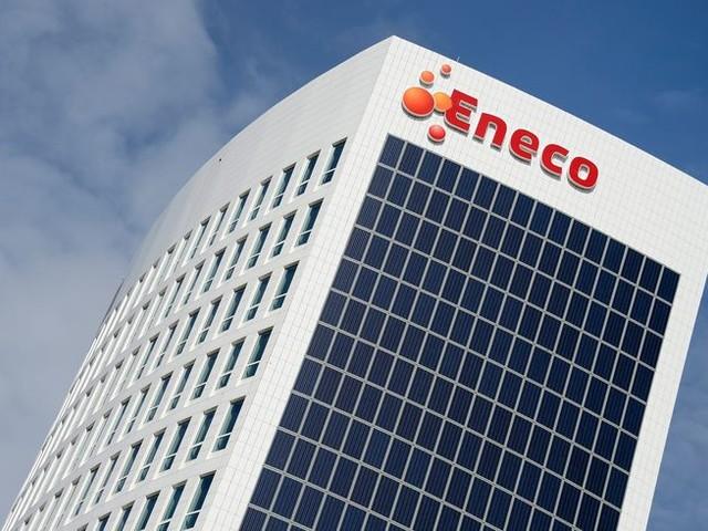Oorlogsverleden Mitsubishi zit verkoop Eneco in de weg
