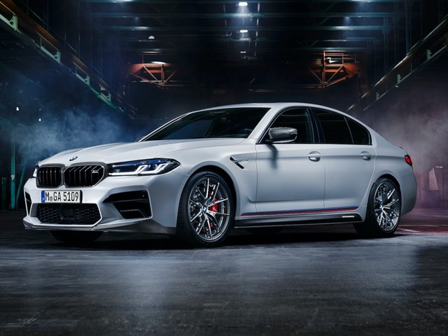 Next-Gen BMW M5 might go electric with 1000-HP