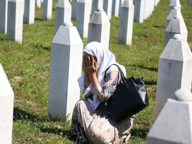 Gemeente Den Haag wil nationaal monument voor Srebrenica