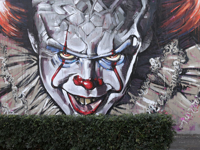 "NYC Clowns Plan Protest Because The Movie ""IT"" Is Effing With Their Image And Livelihood"