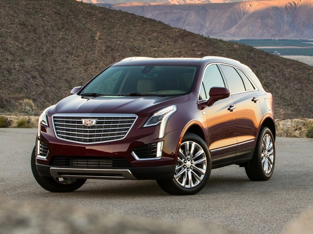 Cadillac XT4 crossover will debut in New York