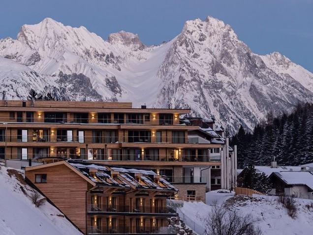 Alle Vaya Resorts in Oostenrijk op een rijtje