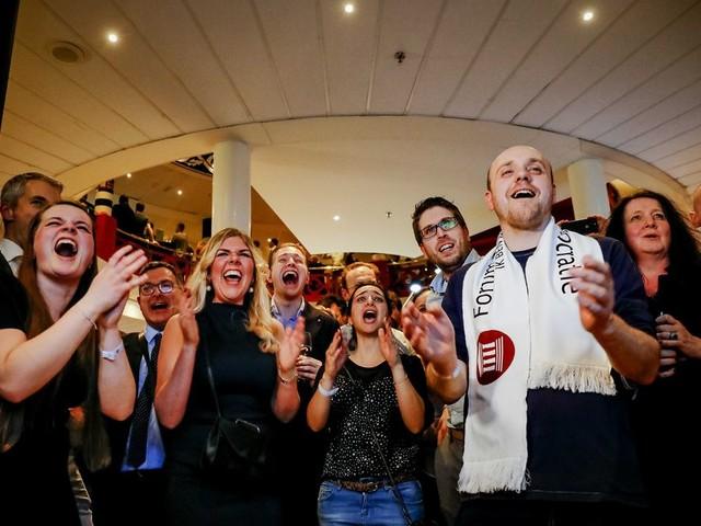 Thierry Baudet: Wij worden eindelijk weer de baas in ons eigen land