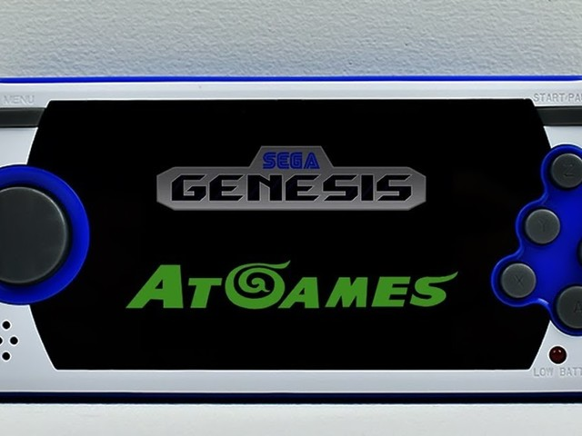 AtGames Announces Classic Disney and Star Wars Video Games to Be Featured in Products