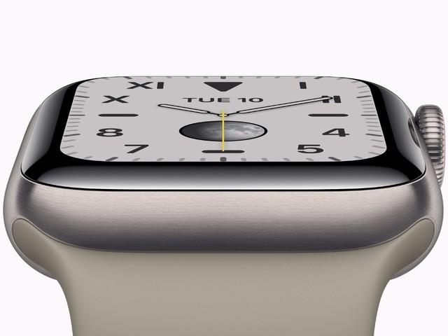 Apple Watch Series 5 review round-up: always on-display valt in de smaak
