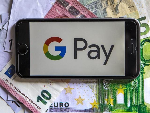 Google heeft vergunning om bankgegevens Europeanen te bekijken