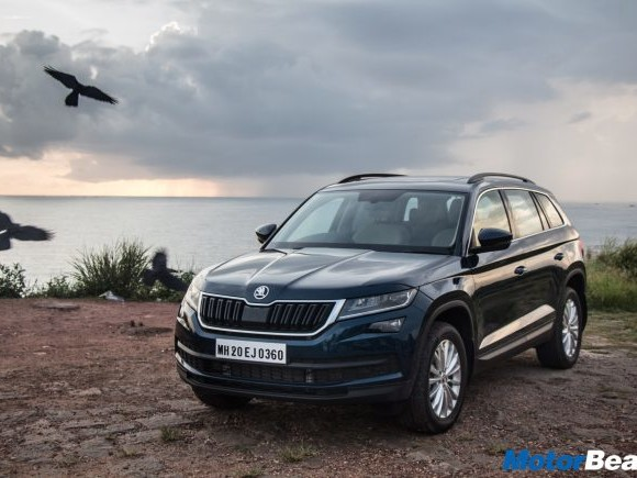 Skoda Takes Over Volkswagen Group India Operations