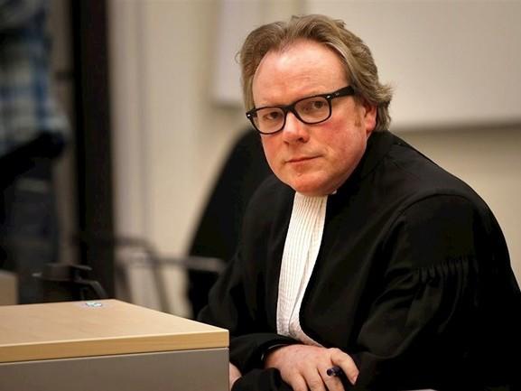 """Deventer advocaat Vlug na liquidatie van collega: """"Iedereen is in shock"""""""