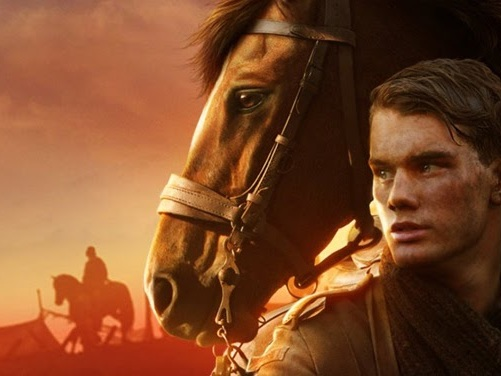 Steven Spielberg's War Horse and Three Other Highly Emotive Equine Movies