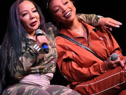 Blew-A-Bag: Zonnique Breaks Down How She Spends HER Stacks AND Her Momma's Money [Video]