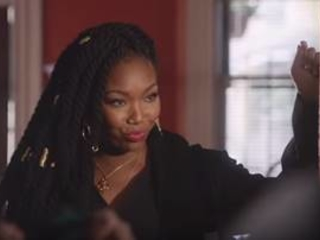 """STAR"" Exclusive: Carlotta's Sister Cassie (Played By Brandy) Has Her Eyes On Her Man! [VIDEO]"