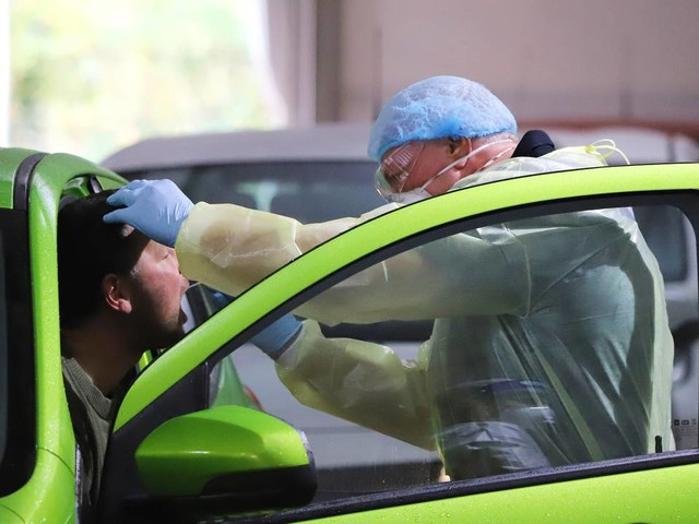 Coronanieuws: 844 nieuwe besmettingen in Brabant, meer dan 200.000 mensen ingeënt