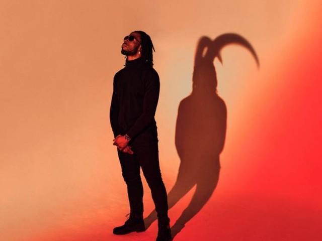 "Avelino Releases ""Ego Kills"" Mixtape: Stream"