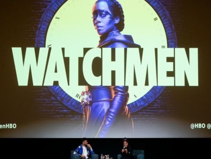 #WatchmenHBO: Take An Early Look At The Spine-Tingling Season Finale Via Episode 9 Promo [Video]