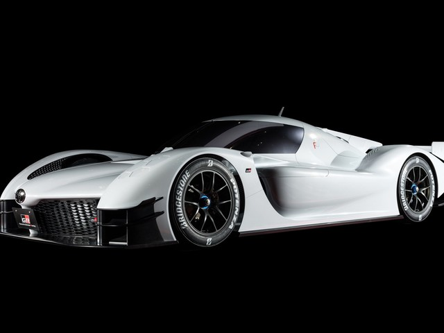 Toyota has confirmed a new super sports car