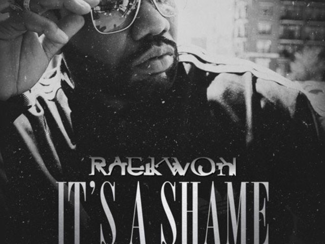 "Raekwon – ""It's A Shame"""