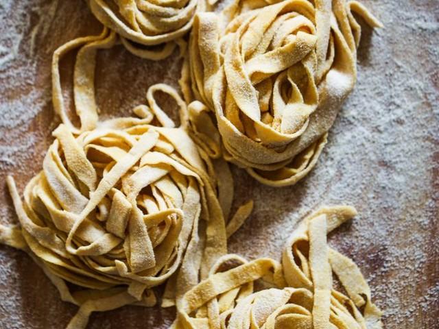 De beste tips om zelf pasta te maken