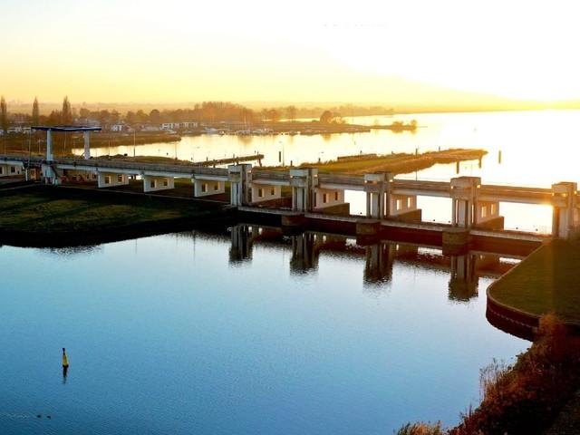 Tweefasenaanbesteden: inventarisatie en evaluatie Rijkswaterstaat